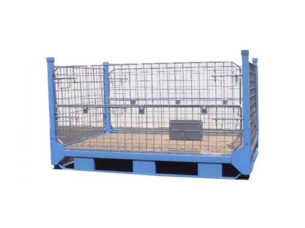 Container metalic 00084