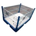 Container metalic 00114
