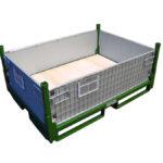 Container metalic 00126