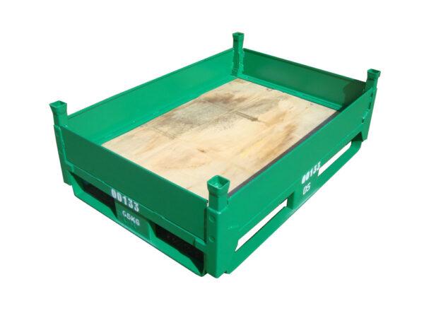 Container metalic 00133
