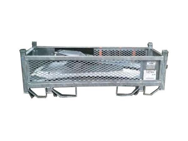Container metalic H3ME