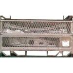 Container metalic H6ME