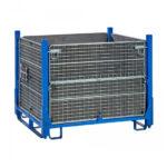 Container metalic SLI—0770/2S975L