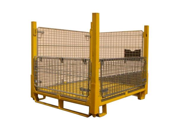 Container metalic SLI—0771/2S975M