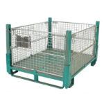 Container metalic SLI---0601/2S750M