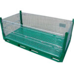 Container metalic SLI---2000-5S975M