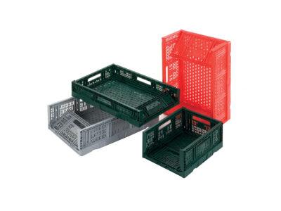 Classic Foldable Agri Boxes