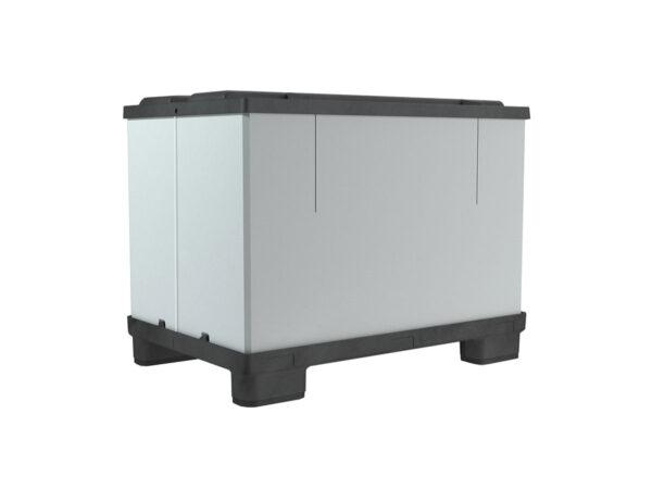 Container/cutie/lada/naveta pliabil din plastic FLCL1208-0904 114 777