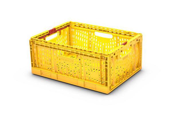Lădițe/cutii Agri Pliabile Premium LM FAB 43174