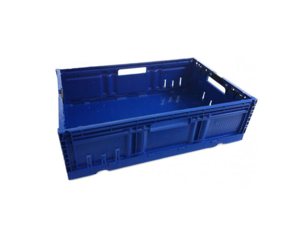 Lădițe/cutii Agri Pliabile Premium LM FAB 64118c