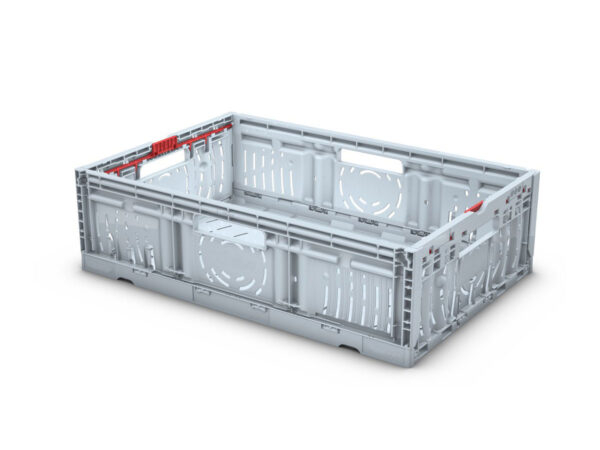 Lădițe/cutii Agri Pliabile Premium LM FAB 64173