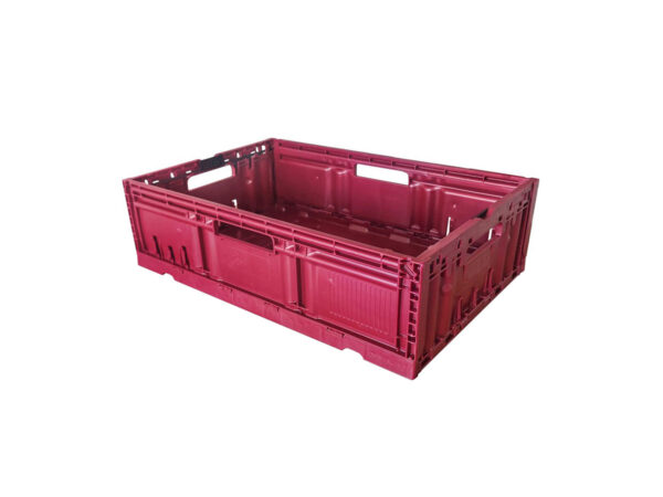Lădițe/cutii Agri Pliabile Premium LM FAB 64173C
