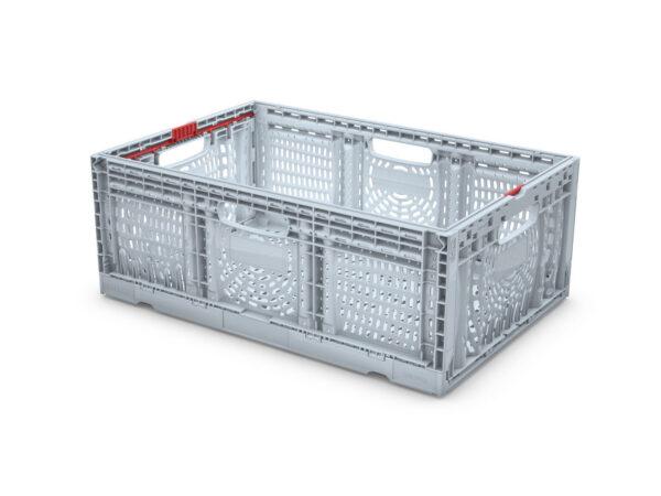 Lădițe/cutii Agri Pliabile Premium LM FAB 64229