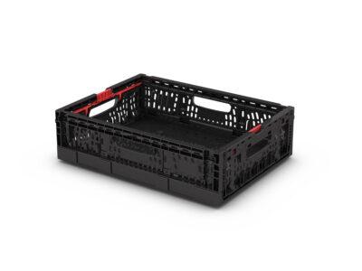 Premium Foldable Agri Boxes/crates LM FAB 43114