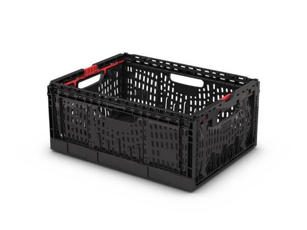Premium Foldable Agri Boxex/crates LM FAB 43174