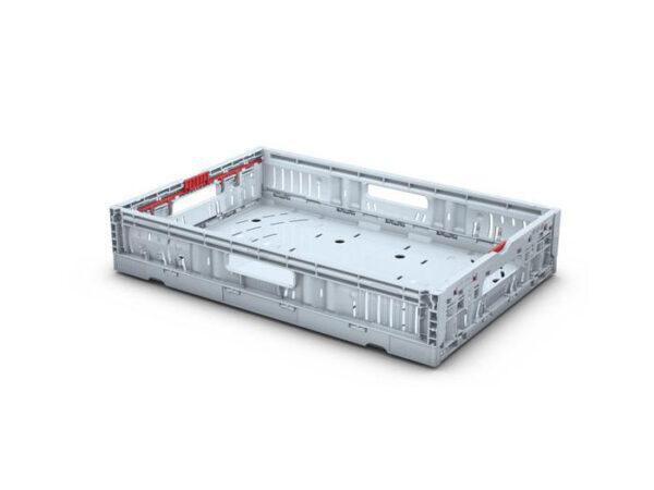Premium Foldable Agri Boxes/crates LM FAB 64118