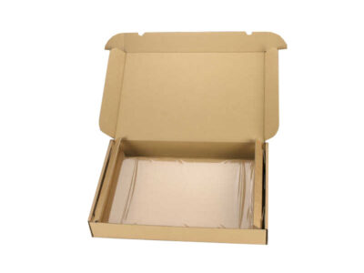 For PCB (printed circuit boards) duo retention packaging