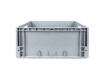 Heavy-duty EURO containers