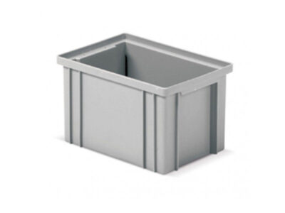 Standard EURO containers