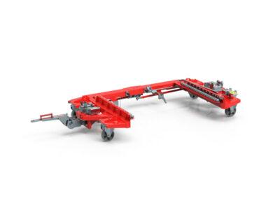 C-liner platform