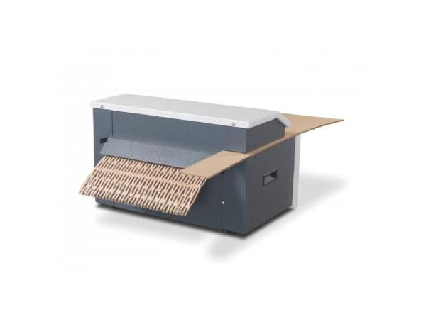Maşină mică de franjurat carton