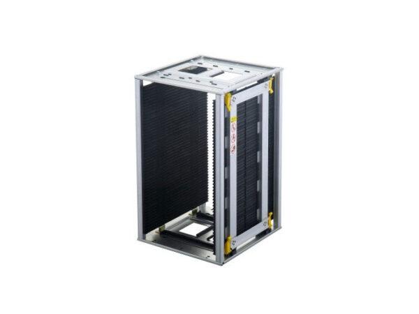 Electronic print board magazine rack LEK-801