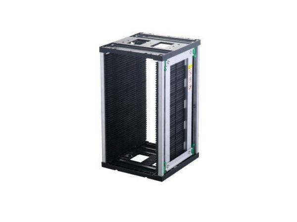 Electronic print board magazine rack LEK-805