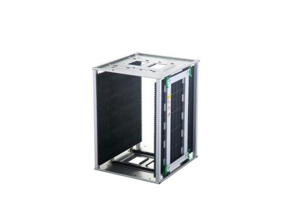Electronic print board magazine rack LEK-806