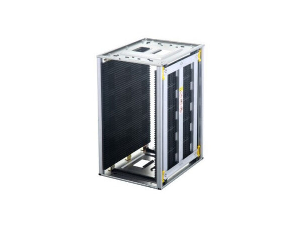 Electronic print board magazine rack LEK-806B