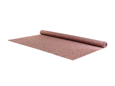 Industrial anti slip mats for load securing