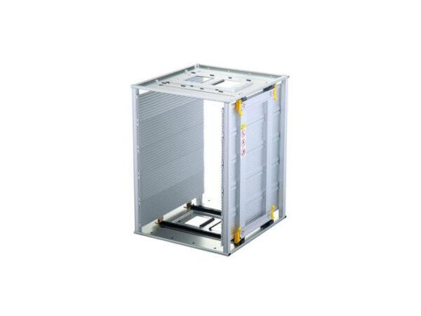 Sistem de compartimentare pentru plăcuţe electronice LEK-801L