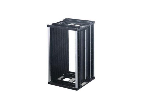 Sistem de compartimentare pentru plăcuţe electronice LEK-802