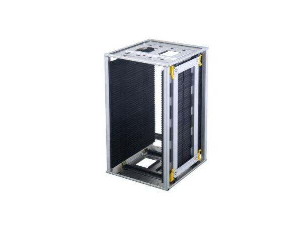 Sistem de compartimentare pentru plăcuţe electronice LEK-803
