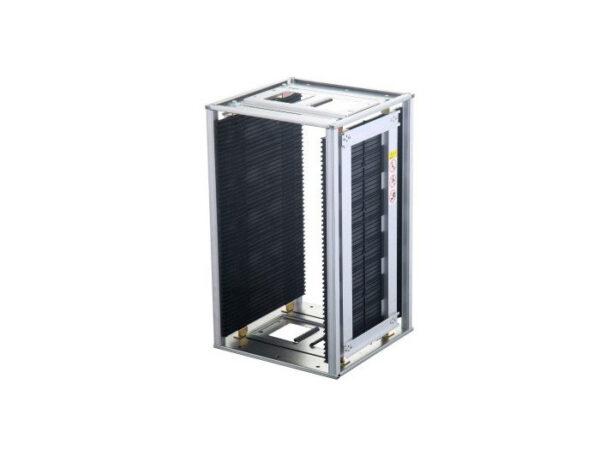 Sistem de compartimentare pentru plăcuţe electronice LEK-804