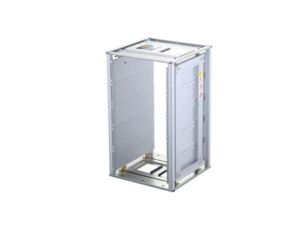 Sistem de compartimentare pentru plăcuţe electronice LEK-804L