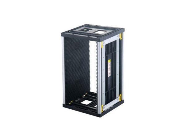 Sistem de compartimentare pentru plăcuţe electronice LEK-805Z