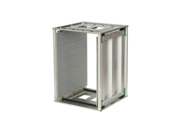Sistem de compartimentare pentru plăcuţe electronice LEK-806L