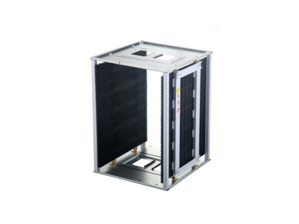 Sistem de compartimentare pentru plăcuţe electronice LEK-807