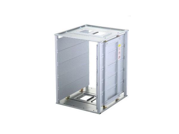 Sistem de compartimentare pentru plăcuţe electronice LEK-807L