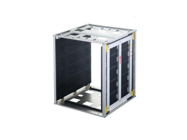 Sistem de compartimentare pentru plăcuţe electronice LEK-808