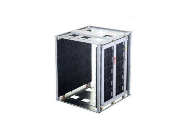 Sistem de compartimentare pentru plăcuţe electronice LEK-808A