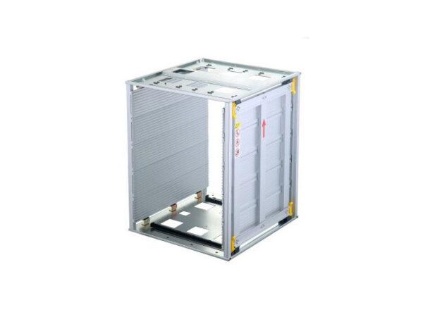 Sistem de compartimentare pentru plăcuţe electronice LEK-808L