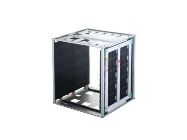 Sistem de compartimentare pentru plăcuţe electronice LEK-809