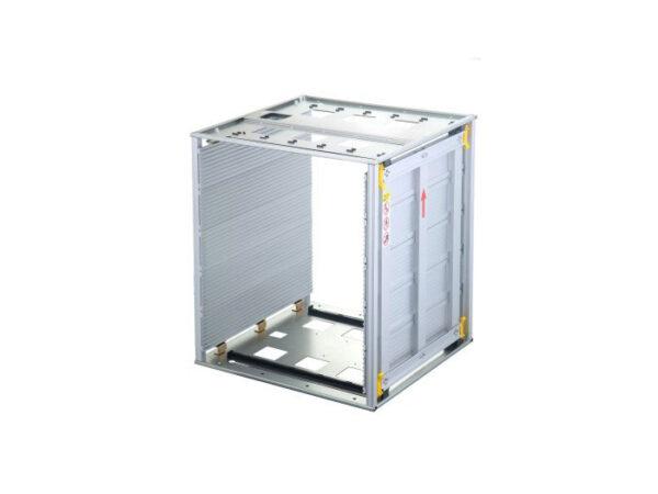 Sistem de compartimentare pentru plăcuţe electronice LEK-809L