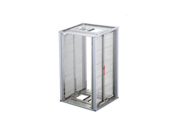 Sistem de compartimentare pentru plăcuţe electronice LEK-811