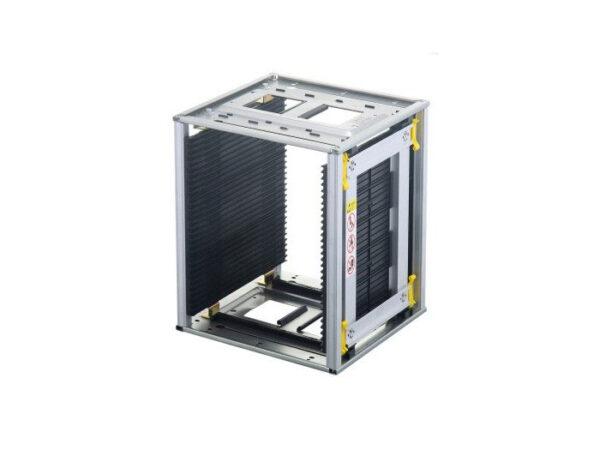Sistem de compartimentare pentru plăcuţe electronice LEK-812