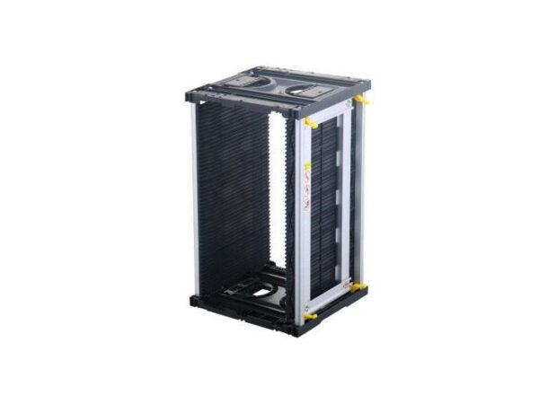 Sistem de compartimentare pentru plăcuţe electronice LEK-813