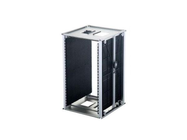 Sistem de compartimentare pentru plăcuţe electronice LEK-814