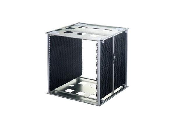 Sistem de compartimentare pentru plăcuţe electronice LEK-815