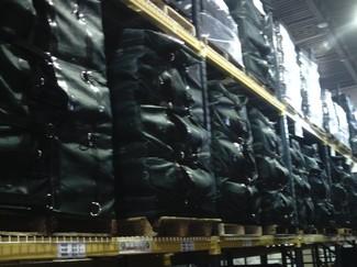 Reusable Pallet Wraps